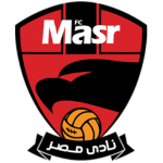 FC Masr logo