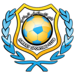 Ismaily SC Badge
