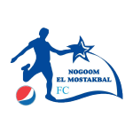 Nogoom El Mostakbal FC Badge