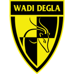 Wadi Degla SC Badge