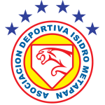 AD Isidro Metapán Badge