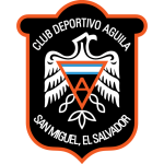 CD Águila Badge
