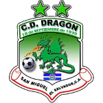CD Dragón - Salvadoran Primera División Stats