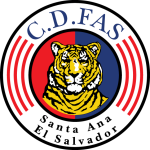 CD FAS Badge