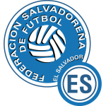 El Salvador National Team Badge