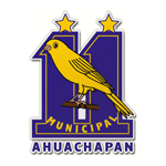 Once Municipal Badge
