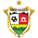 Card Stats for Santa Tecla FC