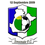 Sonsonate FC Badge