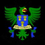 1874 Northwich Badge