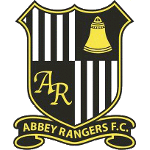 Abbey Rangers FC - FA Cup Stats