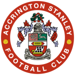 Card Stats for Accrington Stanley FC