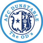 AFC Dunstable Badge