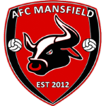 AFC Mansfield Badge