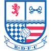 AFC Rushden & Diamonds Badge