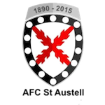 AFC St Austell Badge