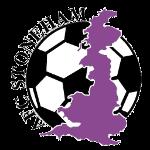 AFC Stoneham Badge