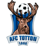 AFC Totton Badge