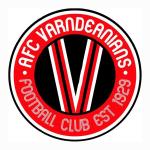 AFC Varndeanians Badge