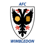 AFC Wimbledon Women Badge