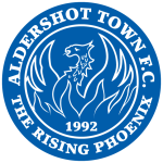 Aldershot Town - National League Estatísticas