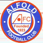 Alfold FC Badge