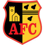 Alvechurch FC Badge