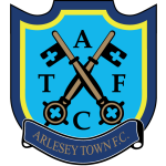 Arlesey Town FC Badge