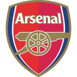 Arsenal FC Under 18 Academy Badge