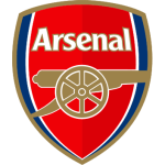 Arsenal Under 23 logo