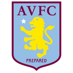 Card Stats for Aston Villa FC