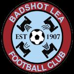 Badshot Lea FC Badge