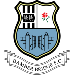Bamber Bridge FC Badge
