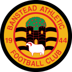 Banstead Athletic FC Badge