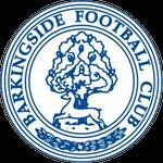 Barkingside FC Badge