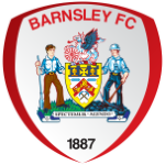 Barnsley Under 23 Badge