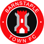 Barnstaple Town - Southern South and West Division One Stats
