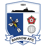 Corner Stats for Barrow AFC