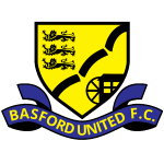 Basford United FC  Badge