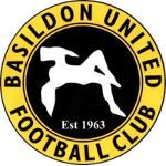 Basildon United FC Badge