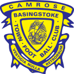 Basingstoke Town FC Badge
