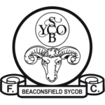 Beaconsfield Town FC Badge