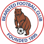 Bearsted FC Badge