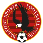 Bedfont Sports FC Badge