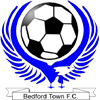 Bedford Town FC Badge