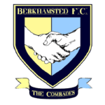 Berkhamsted FC Badge