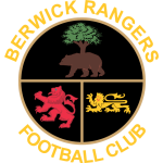 Card Stats for Berwick Rangers FC