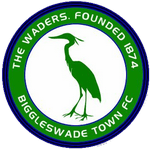 Biggleswade Town FC Badge