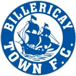 Billericay Town FC Badge