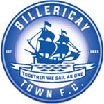 Billericay Town Women Badge