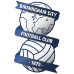 Birmingham City Under 23 Badge
